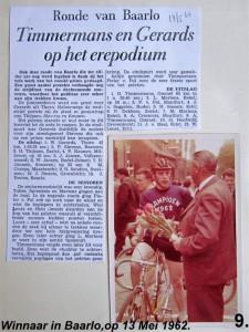 9.   13 Mei 1962.   Baarlo[1]